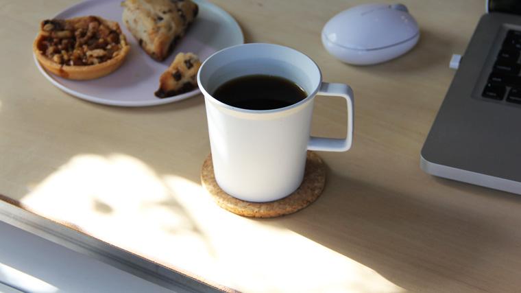 1616 / arita japan TYマグカップ ハンドル  画像1