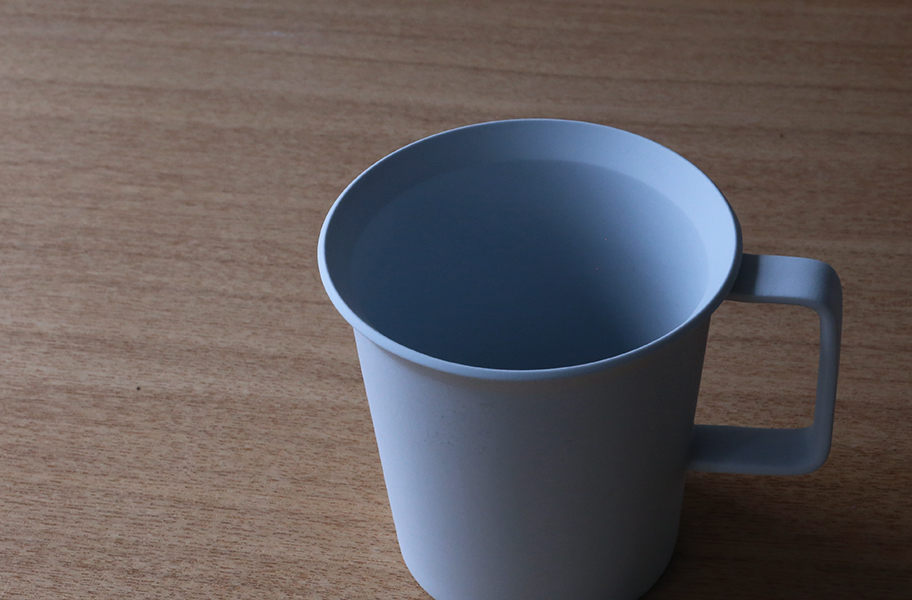 1616 / arita japan TYマグカップ ハンドル  画像5