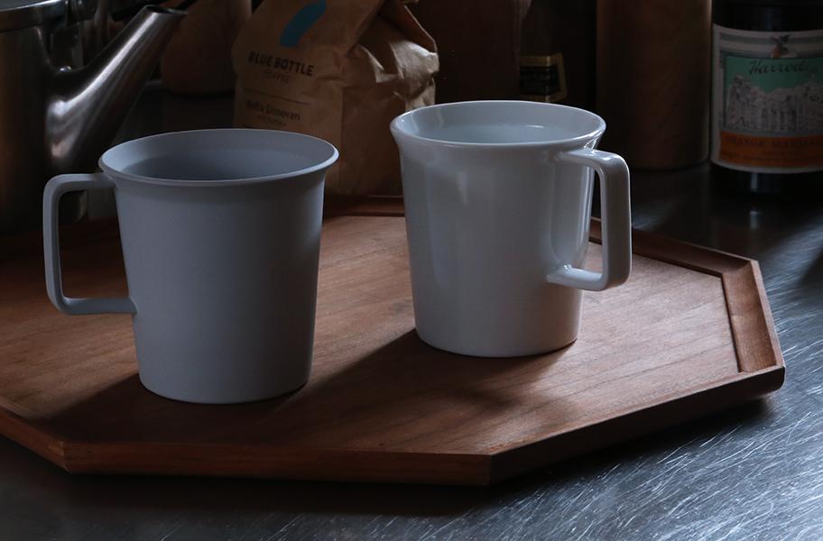 1616 / arita japan TYマグカップ ハンドル  画像7