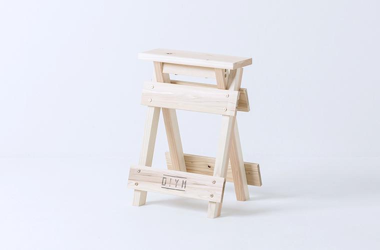 DIYM stool 画像1