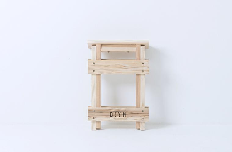 DIYM stool  画像2