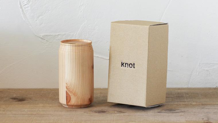 knot(ノット)ベース一輪挿し042