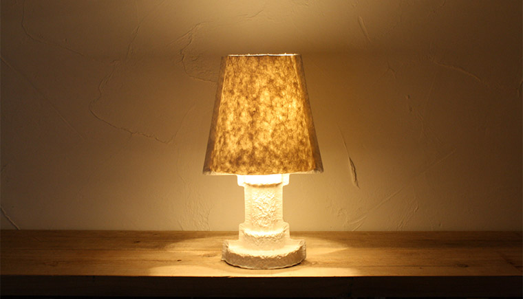 Tearable Lamp 画像3