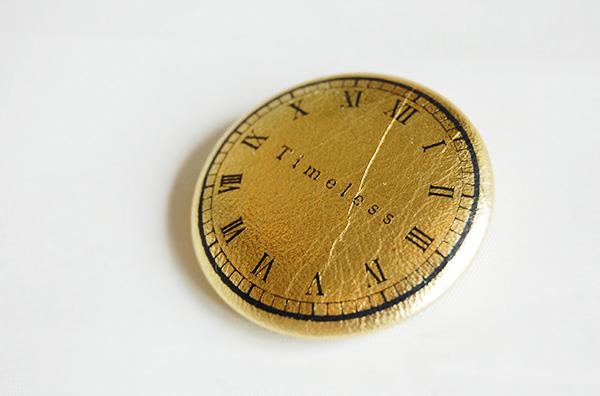 Timeless バッチ
