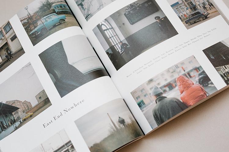 Studio Journal knock 画像6