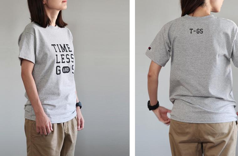 Tシャツサイズ感01